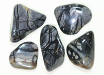 Lightning stones